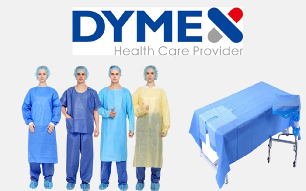 Dymex will participate in Medica 2019